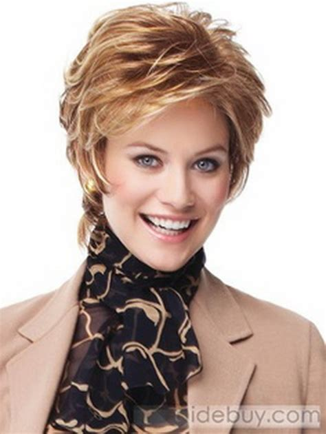 hairstyles for short hair mother of the bride mother of the bride short hairstyles