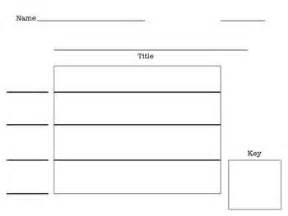 pictograph template for those of you looking to give your students a template