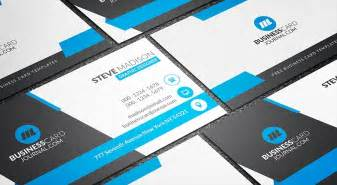 Business Cards Word Templates Free Free Business Card Template Word 2017 Businessemailer