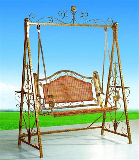 swing iron china iron swing xj054 china iron swing metal furniture