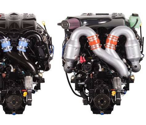 moomba boats raptor reimagining the ford 6 2l engine moomba boats indmar