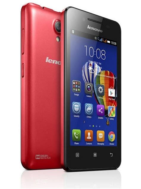 Lenovo A319 Buy Lenovo A319 With Speaker At Best Price In