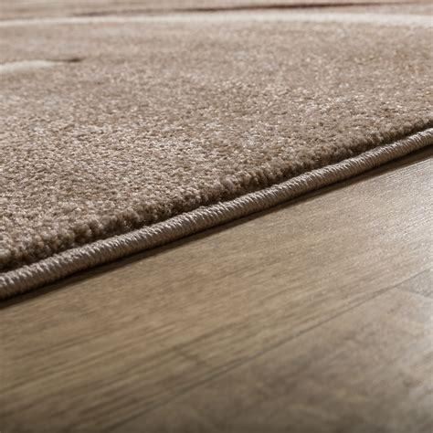 Kurzflor Teppich Türkis by Wohnwand Modern