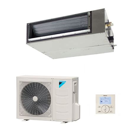 What Is An Inverter Air Conditioning Unit by Daikin Slim Ducted Air Conditioning Unit Inverter Heat