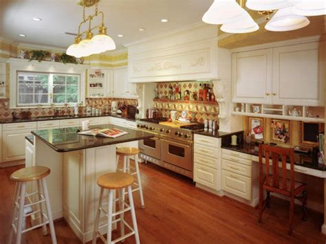 organize kitchen counter quick tips for keeping an organized kitchen hgtv