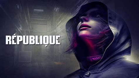 Republique Ps4 Original republique releasing to ps4 gametraders usa