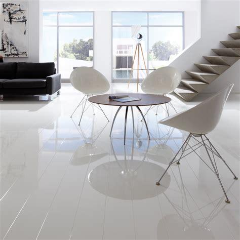 Supergloss Extra Sensitive Arctic White Flooring at Leader