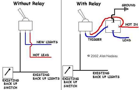 alan s light wiring diagram snowplowing