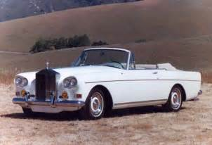 Rolls Royce Silver Cloud Convertible Rolls Royce Silver Cloud Iii Convertible Chinese Eye 1965 Jpg