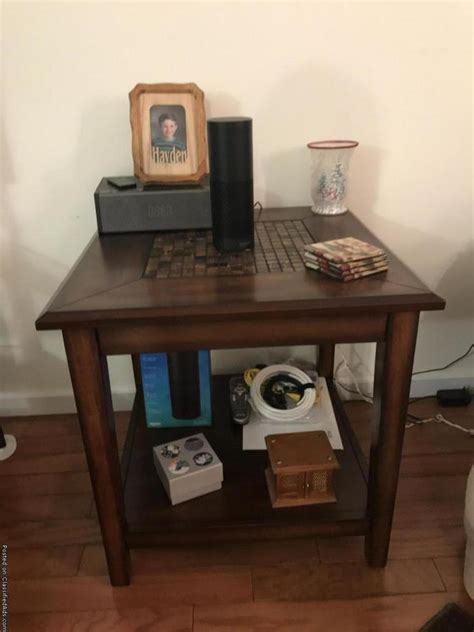 Coffee Tables With Matching End Tables Coffee Table And Matching End Table For Sale Classifieds