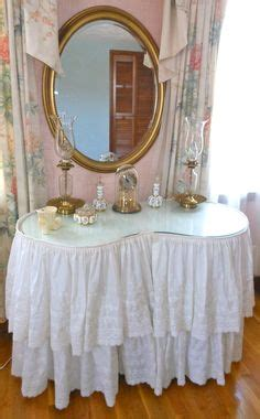 how to a dressing table skirt dressing table skirts furnishings 187 covers for