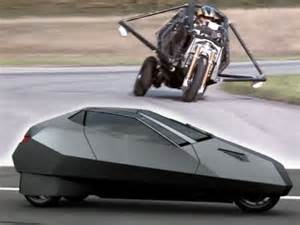 cars bikes bmw 3 wheeled concept car