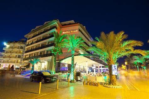 malibu hotels on the malibu hotel marmaris turkey reviews photos