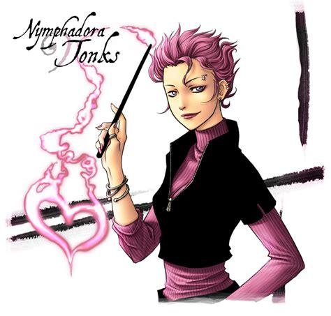 tonks house nymphadora tonks harry potter image 324709 zerochan anime image board