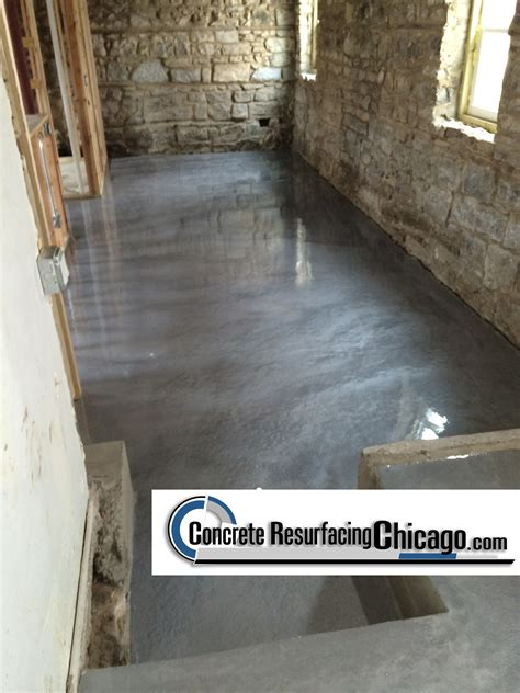 How To Clean Concrete Basement Floor Seals Basements And Cleaning Concrete Basement Floors