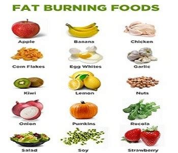healthy fats to burn some foods that can burn your