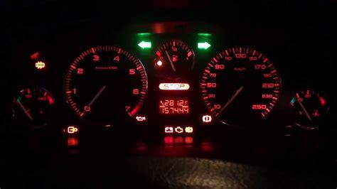 peugeot 306 stop warning light peugeot 406 dashboard test pp2000 peugeotteam
