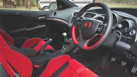 New Honda Civic Type R Interior by Honda Civic Type R Interior 2017 2018 Best Cars Reviews