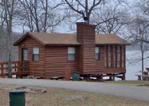 oklahoma cabin rentals near turner falls arbuckle lake
