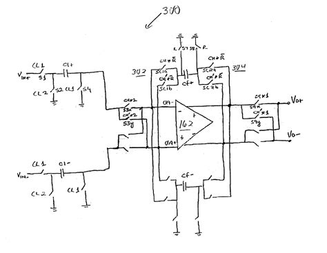 switched integrator circuit switched capacitor integrator offset cancellation 28 images switched capacitor brevet