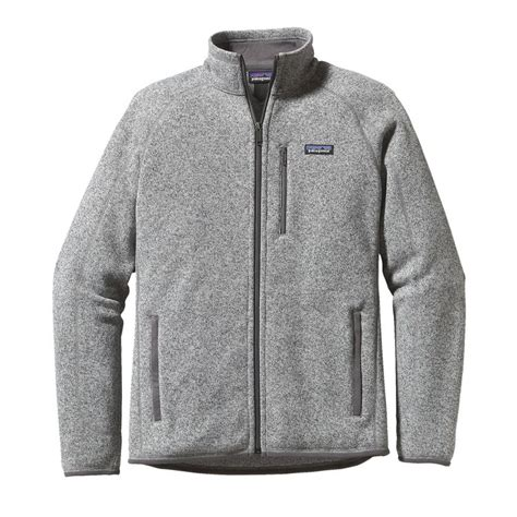 fleece sweater patagonia s better sweater 174 fleece jacket