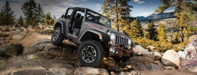 Chrysler Jeep Wrangler 2017 Jeep Wrangler Rubicon Recon What To Look Forward To