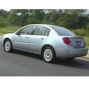 2005 Saturn Ion Review  Top Speed
