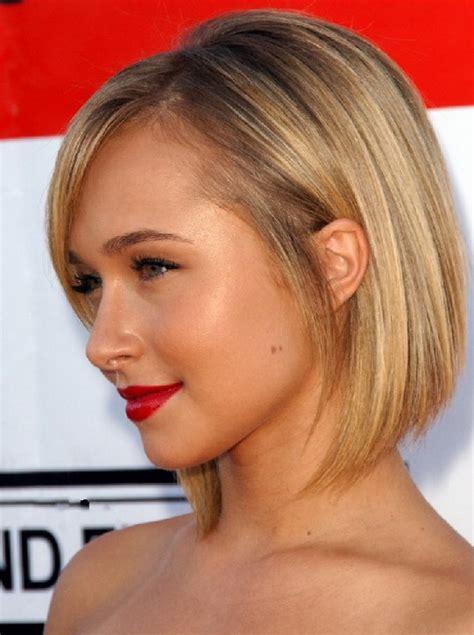 bob haircut hayden panettiere hayden panettiere hairstyles celebrity latest hairstyles