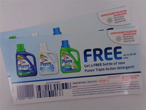 closed giveaway purex free product coupons my highest self
