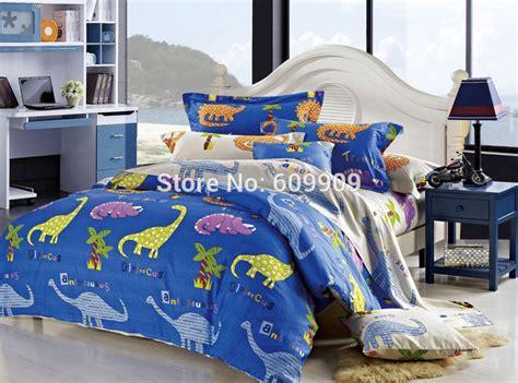 childrens dinosaur bedding set dinosaur bedding promotion shop for promotional