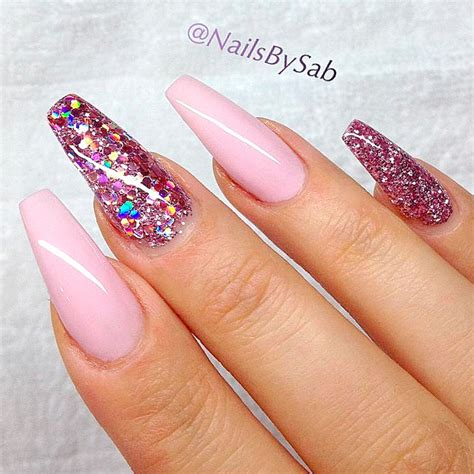 Lights Nail Designs