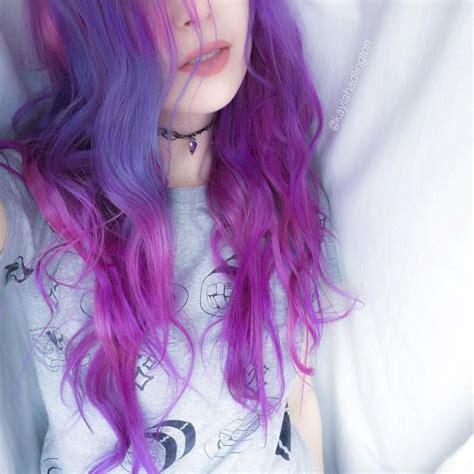 fuschia hair color fuschia curly hair www pixshark images galleries
