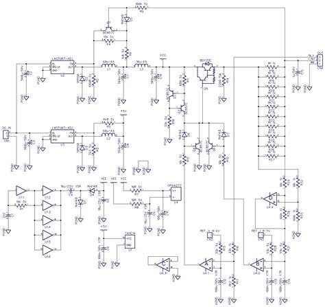 bench power supply design diy scalable bench power supply design page 3
