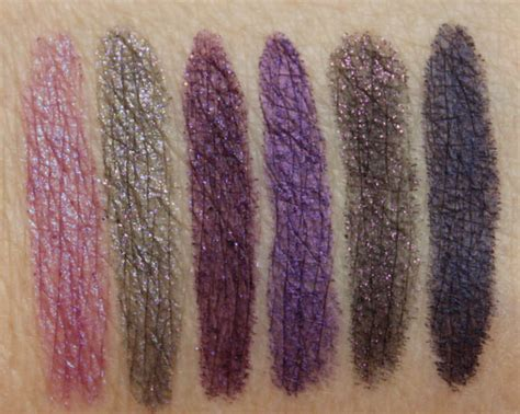 Decay Eye Pencil decay 24 7 glide on eye pencils relaunch new shade