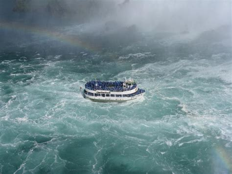 niagara falls boat tour price niagara falls tour boat editorial photography image