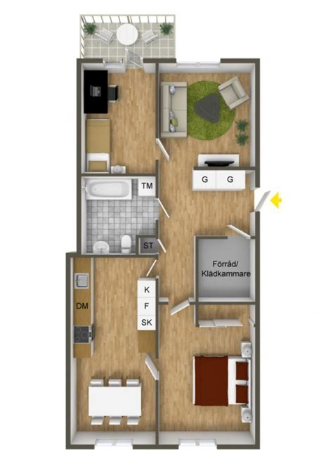 narrow house interior design narrow two bedroom house interior design ideas