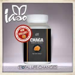 Chaga Detox by Iaso Chaga Deuces To Excuses Total Changes Iaso