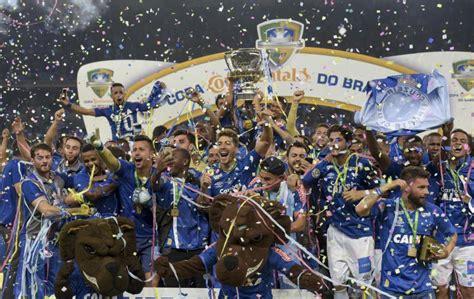 Brasil Jogos Cruzeiro Ce 227 O Da Copa Do Brasil De 2017 Ficha Do Jogo