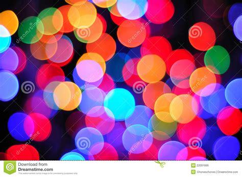 multi color lights multi color defocus light background stock photo image