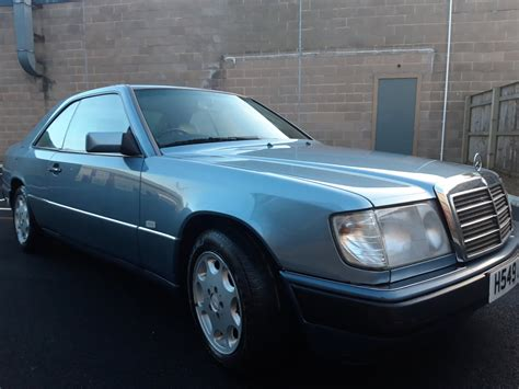 mercedes  ce pillarless coupe lovely car  sale car  classic