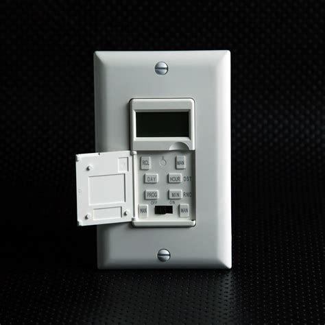 wall light switch timer light switch with timer in wall 10 secrets of acquiring