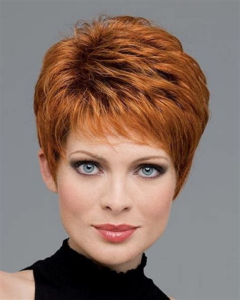 very short hairstyles for age 40 woman very short haircuts for women over 40