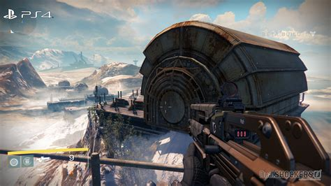 Destiny 2 Reg 3 Ps4 Second destiny beta ps4 vs xbox one screenshot comparison many