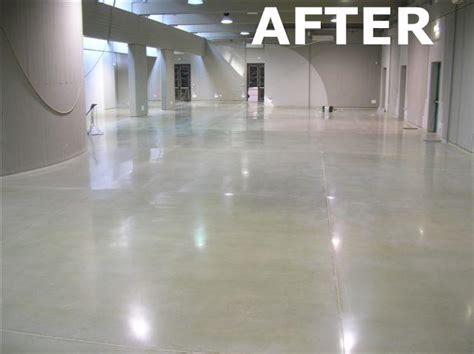 pavimento in cemento lucido cemento lucido