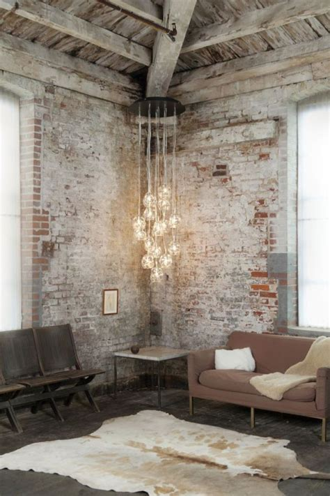 baring house bare brick how to achieve an industrial style more 185334