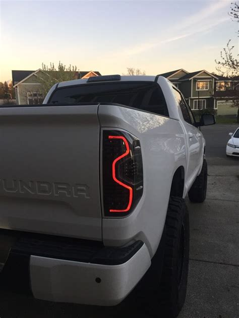 2017 tacoma aftermarket tail lights eagle eye tail lights tundratalk net toyota tundra
