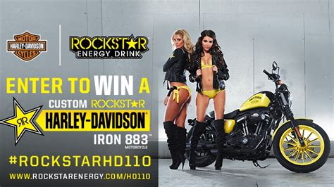 Harley Davidson Giveaway Contest - sweepstakes 2013 harley davidson motorcycle autos post