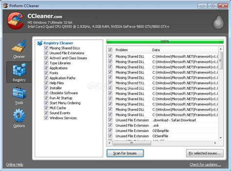 ccleaner indir ccleaner ekran g 246 r 252 nt 252 s 252 gezginler