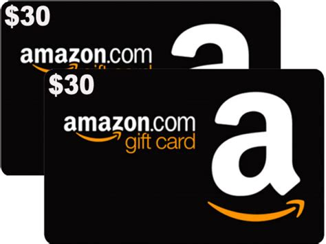 Amazon 30 Gift Card - hurry 18 for 30 amazon gift card limited time