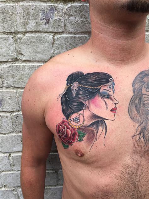 Julies Tattoo Body Piercing Studio   sam s tattoo body piercing studio coalville leicester